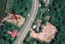 For Sale Land 1,260 sqm in Khlong Yai, Trat, Thailand
