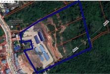 For Sale Land 78,544 sqm in Khlong Yai, Trat, Thailand