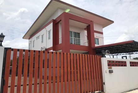 For Sale 4 Beds House in Khlong Luang, Pathum Thani, Thailand