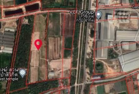 For Sale Land 46,276 sqm in Pak Tho, Ratchaburi, Thailand