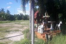 For Rent Land 2,000 sqm in Bang Lamung, Chonburi, Thailand