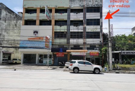 For Sale Retail Space 80 sqm in Mueang Rayong, Rayong, Thailand