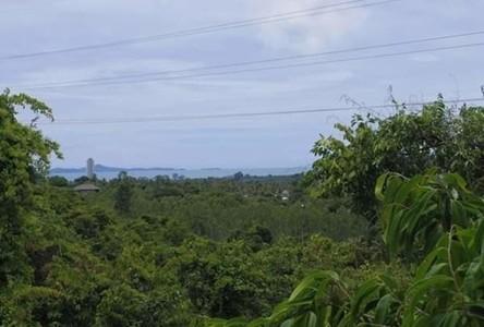 For Sale Land 24,000 sqm in Sattahip, Chonburi, Thailand