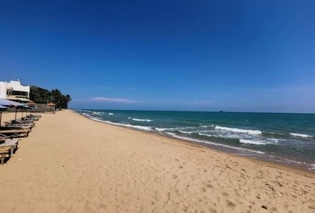 For Sale Land 8,000 sqm in Klaeng, Rayong, Thailand