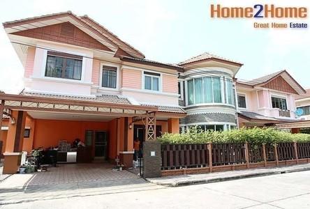 ขาย บ้านเดี่ยว 7 ห้องนอน เมืองนนทบุรี นนทบุรี