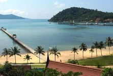 For Sale 2 Beds Condo in Ko Chang, Trat, Thailand