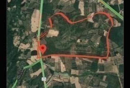 For Sale Land 1,000,000 sqm in Bang Lamung, Chonburi, Thailand