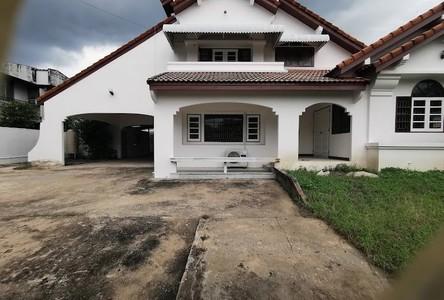 ให้เช่า บ้านเดี่ยว 4 ห้องนอน เมืองนนทบุรี นนทบุรี