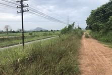 For Sale Land 1,528 sqm in Sattahip, Chonburi, Thailand
