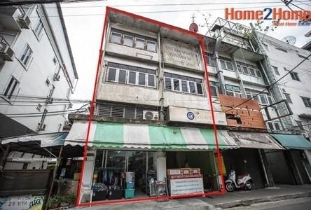 For Sale Retail Space 300 sqm in Bangkok Yai, Bangkok, Thailand