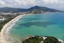 For Sale Land 16,000 sqm in Kathu, Phuket, Thailand