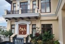 ขาย บ้านเดี่ยว 4 ห้องนอน สัตหีบ ชลบุรี