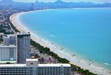 For Sale Land 14,400 sqm in Bang Lamung, Chonburi, Thailand