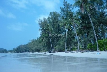 For Sale Land 89,600 sqm in Khlong Yai, Trat, Thailand