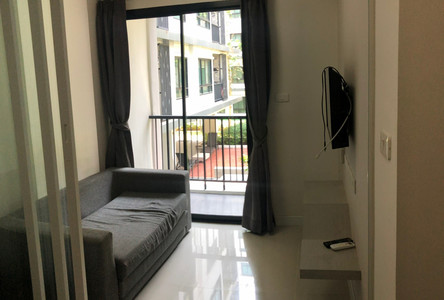 For Rent 1 Bed Condo in Mueang Nakhon Pathom, Nakhon Pathom, Thailand