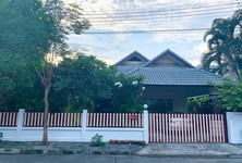 For Rent 3 Beds House in Pa Daet, Chiang Rai, Thailand