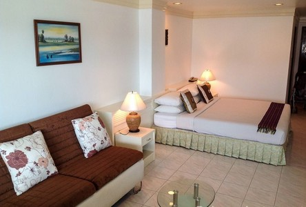For Sale Condo 49 sqm in Kathu, Phuket, Thailand