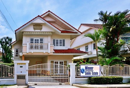 For Rent 3 Beds House in Min Buri, Bangkok, Thailand