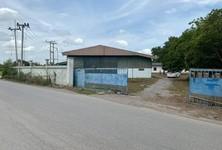 For Rent Warehouse 2,472 sqm in Sena, Phra Nakhon Si Ayutthaya, Thailand