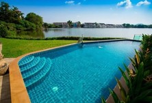 For Sale 4 Beds House in Mueang Phuket, Phuket, Thailand