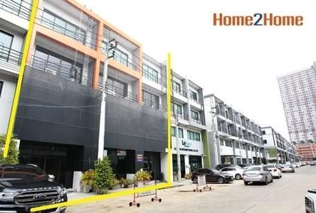 For Sale Retail Space 760 sqm in Pak Kret, Nonthaburi, Thailand