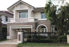 For Rent 3 Beds House in Bueng Kum, Bangkok, Thailand