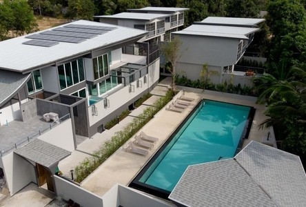 For Sale or Rent 2 Beds Townhouse in Ko Samui, Surat Thani, Thailand