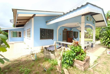 For Sale 2 Beds House in Nikhom Phatthana, Rayong, Thailand