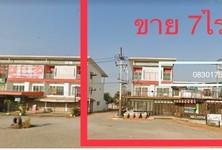 For Sale Land in Bang Ban, Phra Nakhon Si Ayutthaya, Thailand