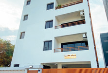 For Rent Apartment Complex 24 rooms in Suan Luang, Bangkok, Thailand