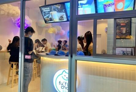 For Sale Business in Din Daeng, Bangkok, Thailand