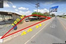 For Sale Land in Mueang Samut Sakhon, Samut Sakhon, Thailand