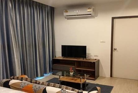 For Rent Condo 22 sqm in Thung Khru, Bangkok, Thailand