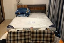 For Rent 1 Bed Condo in Thung Khru, Bangkok, Thailand