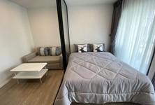 ให้เช่า คอนโด 1 ห้องนอน คลองหลวง ปทุมธานี