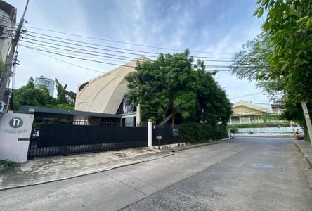 For Rent Land 764 sqm in Khlong Toei, Bangkok, Thailand