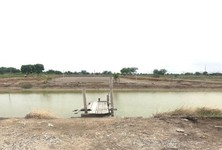 For Sale Land in Bang Pakong, Chachoengsao, Thailand