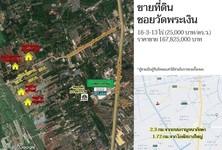 For Sale Land in Bang Yai, Nonthaburi, Thailand