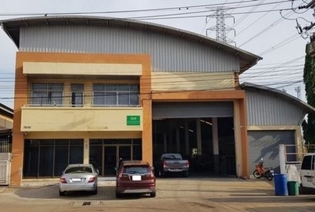 For Sale Retail Space 1,012 sqm in Khlong Luang, Pathum Thani, Thailand