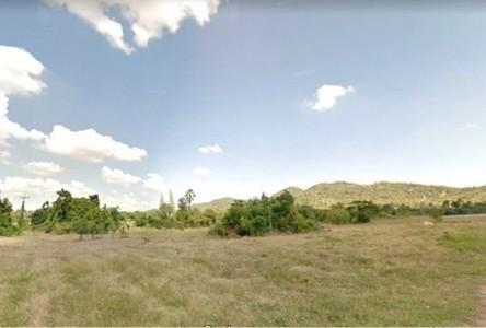For Sale Land in Hua Hin, Prachuap Khiri Khan, Thailand