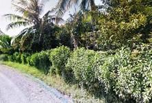 For Sale Land in Pong Nam Ron, Chanthaburi, Thailand