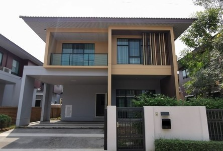 For Sale 3 Beds House in Mueang Pathum Thani, Pathum Thani, Thailand