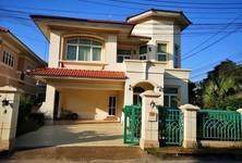 For Rent 3 Beds House in Thanyaburi, Pathum Thani, Thailand