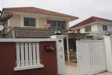 For Rent 4 Beds House in Khlong Luang, Pathum Thani, Thailand
