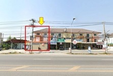 For Sale Retail Space 300 sqm in Phan Thong, Chonburi, Thailand