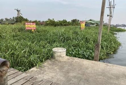 For Sale Land 18,592 sqm in Pak Kret, Nonthaburi, Thailand