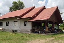 For Sale Land 24 rai in Prasat, Surin, Thailand