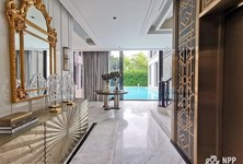 For Sale or Rent 5 Beds House in Saphan Sung, Bangkok, Thailand