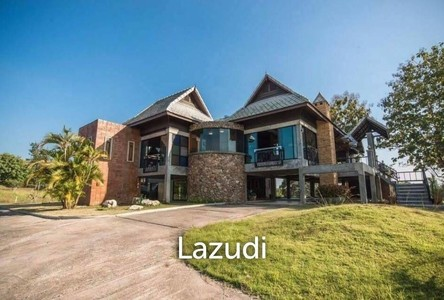 For Sale 4 Beds House in Mae Taeng, Chiang Mai, Thailand