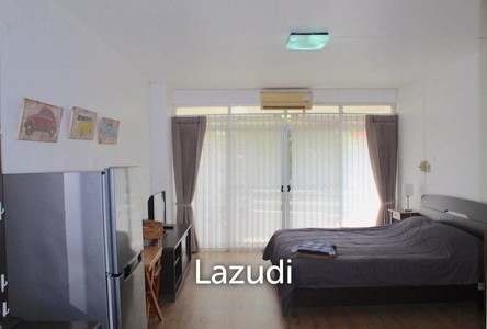 For Sale 1 Bed Condo in Mueang Chiang Rai, Chiang Rai, Thailand